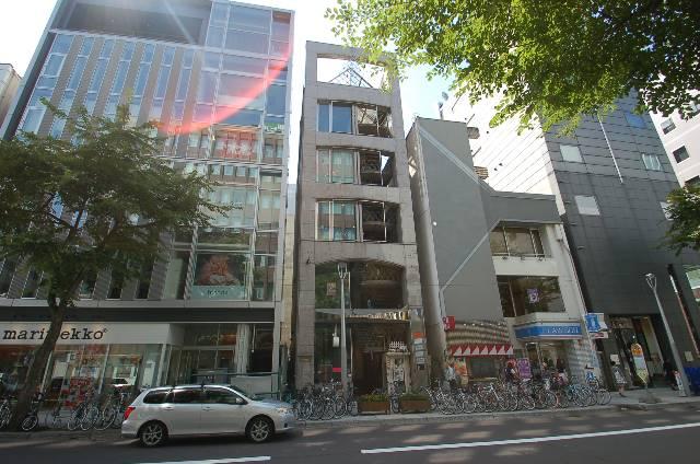 札幌市中央区南2条西3
