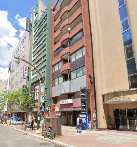 札幌市中央区南7条西3