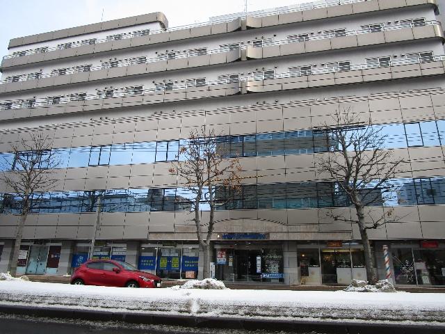 札幌市豊平区平岸3条5