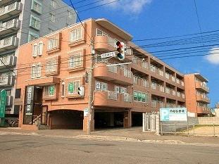 札幌市豊平区月寒東2条5