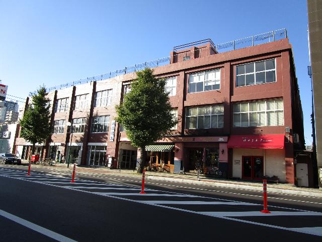 札幌市中央区北3条東5