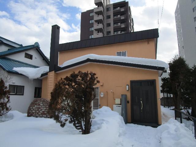 札幌市中央区南16条西9