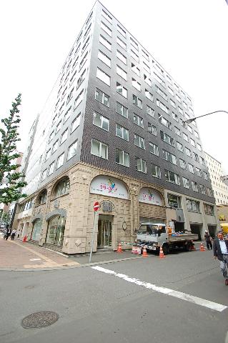 札幌市中央区北2条西2