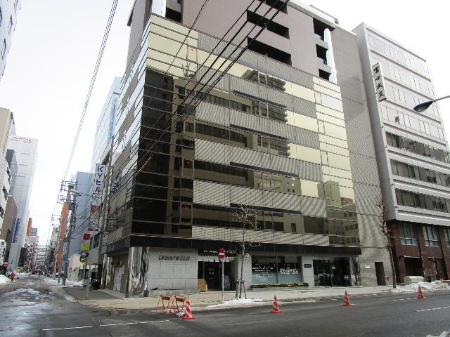 札幌市中央区南1条西6