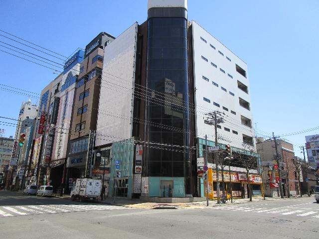 札幌市中央区南5条西5