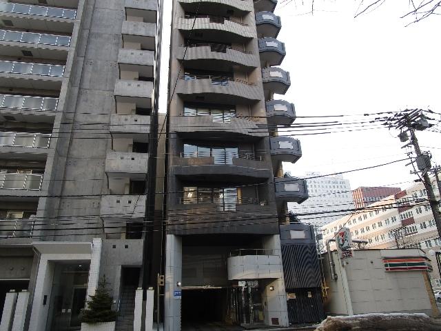 札幌市中央区北2条東1
