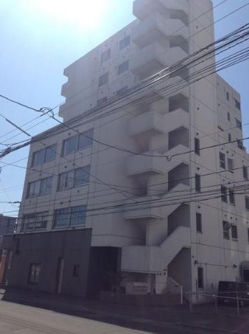 札幌市豊平区平岸2条7