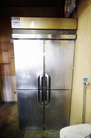 冷蔵庫※無償貸与