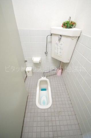 トイレ※無償貸与