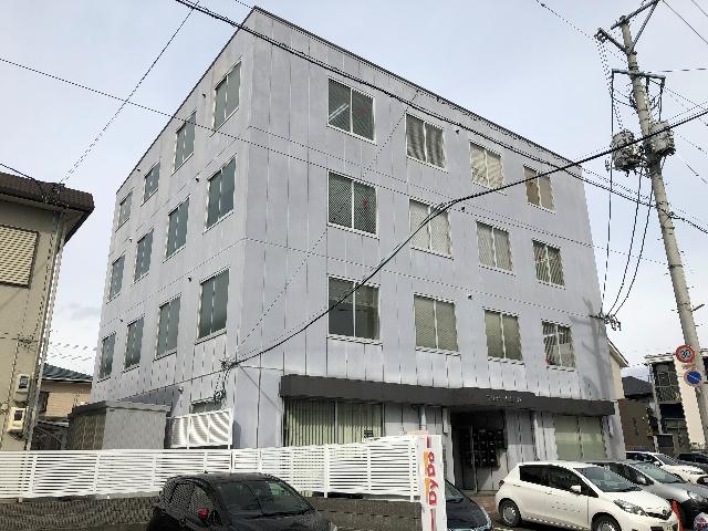 仙台市太白区長町6