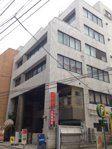 仙台市青葉区中央2