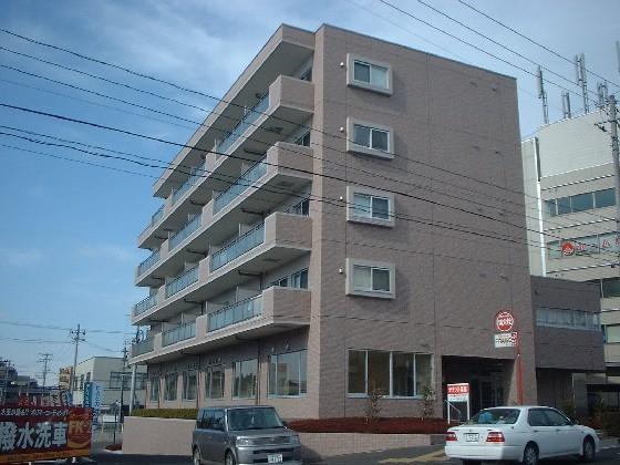 仙台市泉区泉中央1