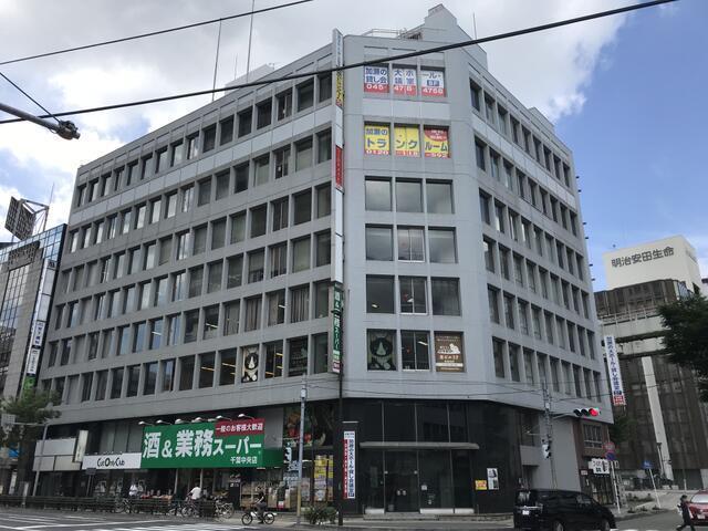 千葉市中央区中央3