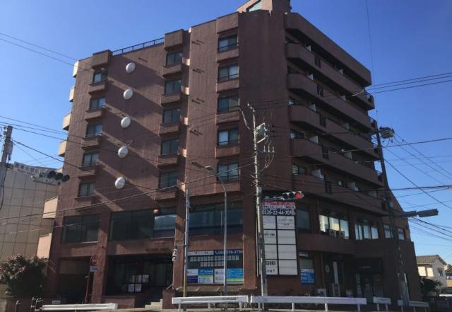千葉市中央区新千葉3