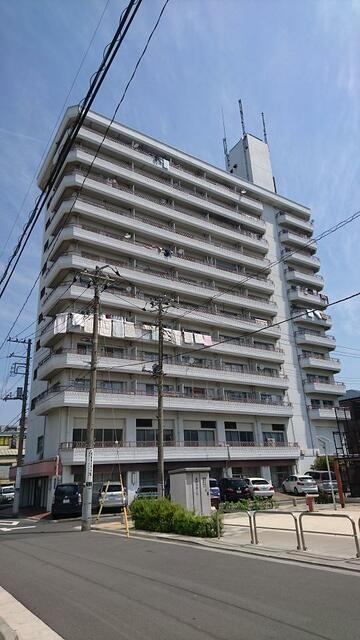 墨田区亀沢2
