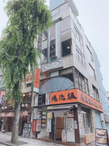 新宿区神楽坂2